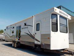Keystone RV Residence 402BH