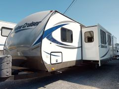 Cruiser RV Shadow Cruiser 313BHS