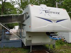 Terry 2952B