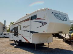 Crossroads RV Cruiser 29RK