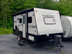 Coachmen Viking 17BH