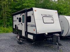 Coachmen Viking 17BH
