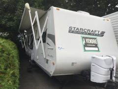 Starcraft Travel Star 245FKS