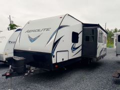 Dutchmen Aerolite 2520RKSL