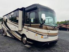 Coachmen Pathfinder 39PFA