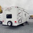 Keystone RV Cougar 320SRX
