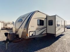 Coachmen Freedom express 310BHDS