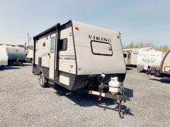 Coachmen Viking 18RBSS
