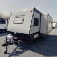 Coachmen Viking 18RBSS