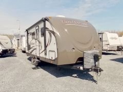 Cruiser RV Radiance 22RBDS