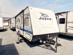Jayco Jay feather 19BH