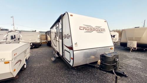 R-Vision Trail-Lite Crossover 200S