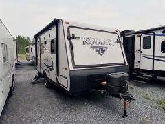 Dutchmen Kodiak 172E