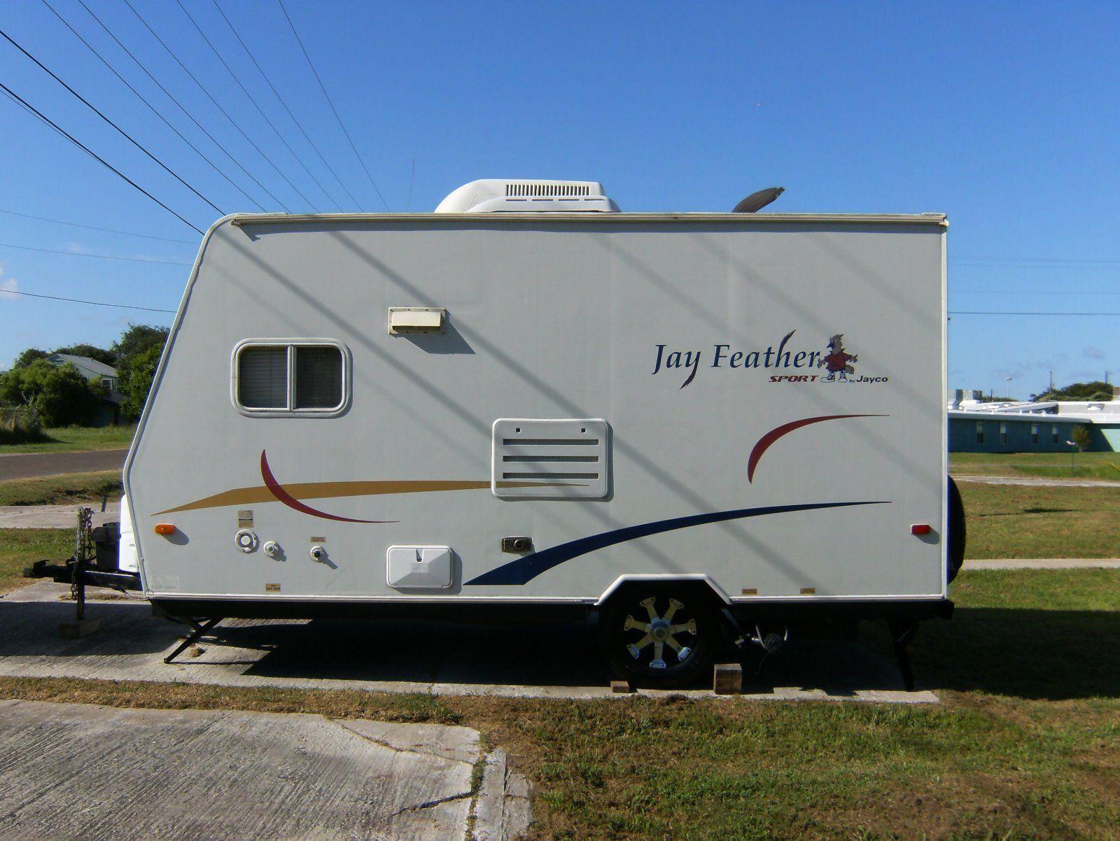 jayco jayfeather sport 165 yy6ipr3 usag s vendre roulottes usag es. Black Bedroom Furniture Sets. Home Design Ideas